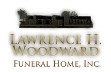 Lawrence H Woodward Funeral Home, Inc